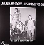 The Best Of Hilton Felton 1970-74
