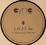 LHAS INC - Will You Dance With Me?