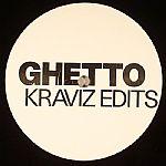 Ghetto Kraviz Edits