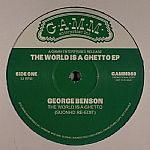 The World Is A Ghetto EP