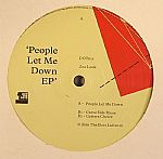 People Let Me Down EP