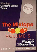 The Mixtape Volume 5