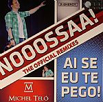 Ai Se Eu Te Pego (The Official Remixes)