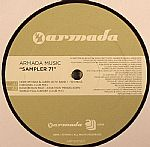Armada Music Sampler 71