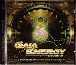 Gaia Energy: The Fusion