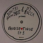Erodiscoteque EP 3