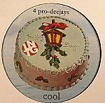 Dessert Island Discs 11
