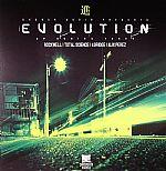 Shogun Audio Evolution EP Series Three