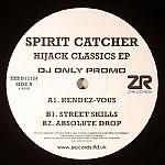 Hijack Classics EP
