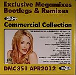 DMC Commercial Collection 351: April 2012 (Strictly DJ Use Only)