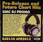 DJ Promo DJO 158: April 2012 (Strictly DJ Use Only) (Pre Release & Future Chart Hits)