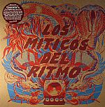 Will Quantic Holland Presents Los Miticos De Ritmo