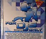 For DJs Only 2012/02