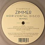 Horizontal Disco (remixes)