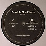 Possible Side Effects Vol 1