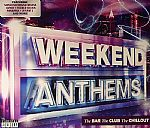 Weekend Anthems 2012