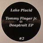 Deeptroit EP