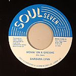 Barbara LYNN - Movin' On A Groove