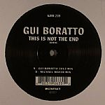 This Is Not The End (remixes)