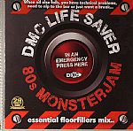 DMC Lifesaver 80s Monsterjam