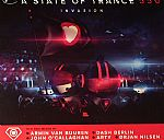 A State Of Trance 550: Invasion