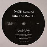 DAZE MAXIM - Into The Box EP