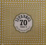 Istanbul 70: Psych Disco Folk Edits By Baris K Vol II