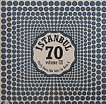 Istanbul 70: Psych Disco Folk Edits By Baris K Vol III