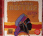 The Original Masters Afro Mania Vol 1