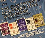The Cleethorpes Northern Soul Weekender 1993-2012: 20 Soulful Celebrations