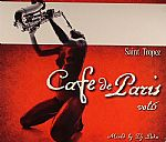 Cafe De Paris: Saint Tropez Vol 6