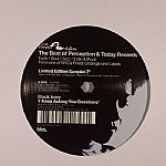 The Best Of Perception & Today Records Sampler