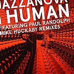 I Human (Mike Huckaby remixes)