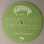 We Can't Fly (remixes)