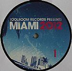 Miami 2012 Sampler 1