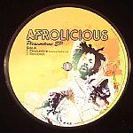 Pleasuretime EP