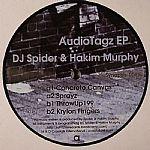 Audio Tagz EP