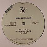 The Good EP