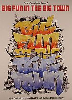 Big Fun In The Big Town: 1986 Cult Hip Hop & NYC Street Culture Documentary