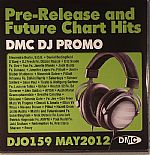 DJ Promo DJO 159: May 2012 (Strictly DJ Use Only) (Pre Release & Future Chart Hits)