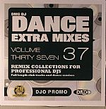 Dance Extra Mixes Volume 37: Mix Collections For Professional DJs (Strictly DJ Only)