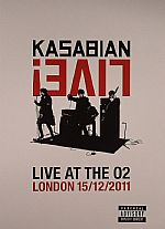 Live! Live At The O2 London 15/12/2011