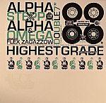 Dub Dynasty Pt III: Highest Grade EP