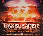 Bassleader 2012 Compilation: The Capital Of Harder Styles