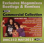 DMC Commercial Collection 352: May 2012 (Strictly DJ Use Only)