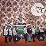 Remolino De Oro: Coastal Cumbias From Colombia's Discos Fuentes 1961-1973