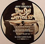 You Got Served EP