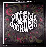 Outside Your Doorway EP