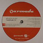Armada Musuic Sampler Vol 73