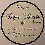 Dope Beats Vol 2